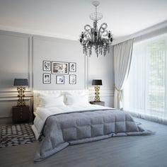 10 decoraciones de dormitorios que te inspiraran | Construye Hogar