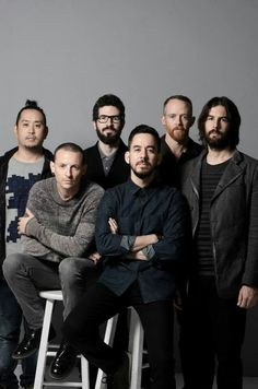Linkin Park - Amazing Vocals and stunning guitars... not to mention the funky DJ mixing skills!