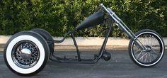 trike chopper - Buscar con Google