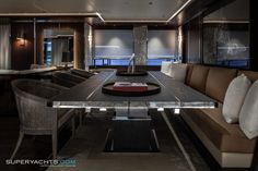 Atlante Yacht Photos - Motor Yacht | superyachts.com