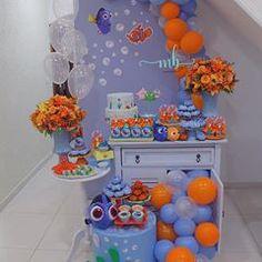 Dory, Birthday, Cake, Instagram, Toddler Boy Birthday, Kids Part, Boy Decor, Profile, Birthdays