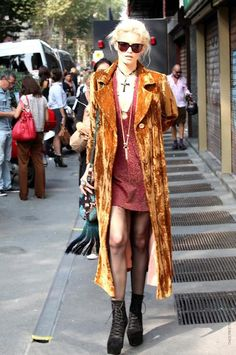 Grunge Fashion, Look Fashion, High Fashion, Street Fashion, Womens Fashion, 80s Fashion, Lolita Fashion, Mode Grunge, Hipster Grunge