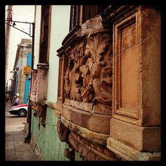 Beautiful crumbling Beautiful, Instagram, Oaxaca