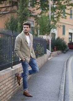 Autumn Inspiration by MDV - MDV Style   Street Style Magazine