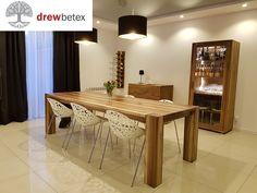 Drewbetex furniture walnut design.