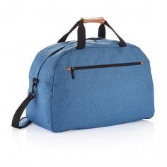 Weekendbag Fashion PVC fri