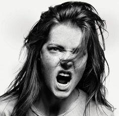 human emotion anger - Google Search