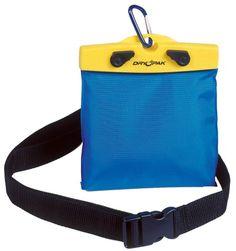 Kwik Tek Dry Pack, Nylon Belt (6-Inch x 5-Inch x 3/4-Inch