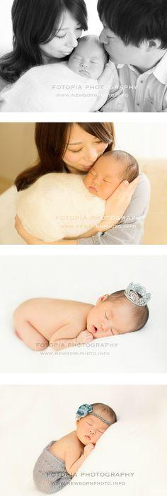 ニューボーンフォト Tokyo Newborn Photography