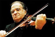 Ruggiero Ricci (July 24, 1918 – August 6, 2012)
