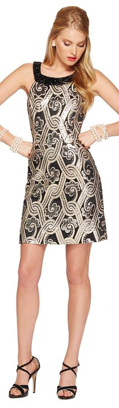 Lilly Pulitzer Sydney Dress