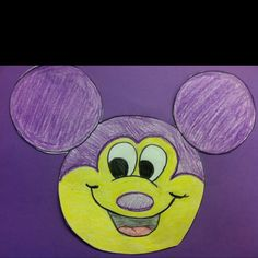 Laker Mickey