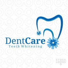 184 Best Dental Logo Design Images In 2018 Dental Logo
