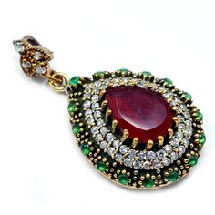 Silvesto India Silver Ruby, Emerald, Topaz(Lab) Stone, 925 Silver With Bronze Turkish Pendant PG-7198  https://www.flipkart.com/silvesto-india-silver-ruby-emerald-topaz-stone-bronze-pendant/p/itmejqygfhmzfaah?pid=PELEJQYGDT7FTJHJ