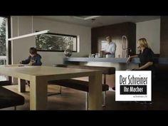 VSSM Der Schreiner Ihr Macher Motion Design, Dining Bench, The Originals, Furniture, Home Decor, Decoration Home, Table Bench, Room Decor, Home Furnishings