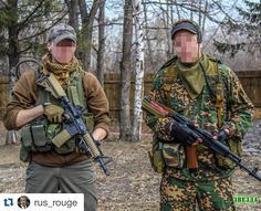 Две стороны от @rus_rouge  #airsoftgun #airsoft #airsoftrussia #airsoftinternational #airsoftworld by airsoftrussia