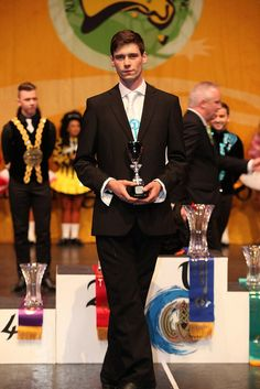 2013 Australian Irish Dance Championships