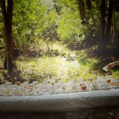 Join the Tea Party by Lissy Elle Laricchia, via Flickr
