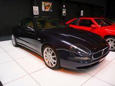 Maserati 3200 GT 1999