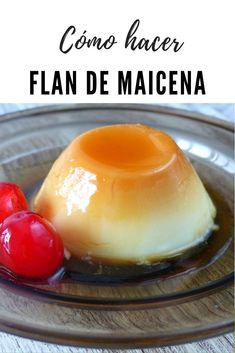 No Egg Desserts, Easy Desserts, Delicious Desserts, Unique Recipes, Popular Recipes, Sweet Recipes, Venezuelan Food, Good Food, Yummy Food