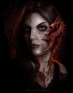 Arte Oscuro Yigit Koroglu - Taringa!