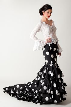 Flamenco Fashion by José Carlos Roldán.