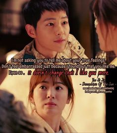 Descendants of the Sun #korean #drama