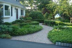 Front Landscapes - Green Meadows Landscape Contractors