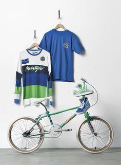 Haro Bikes x Vans