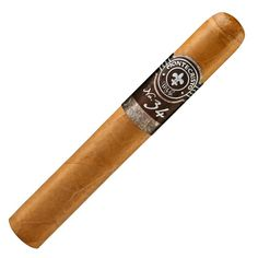 New $93.80 Online Cigar Deal: Montecristo No. 34 Toro EMS added to our Online Cigar Shop https://cigarshopexpress.com/online-cigar-shop/cigars/cigars-montecristo-cigars/cigars-montecristo-cigars-montecristo-no-34/montecristo-no-34-toro-ems/ Montecristo No. 34 Toro EMS The premium blend in this No.34 Toro could not be more balanced and complex, and it won't be long before your friends notice! This masterful cigar is a ...