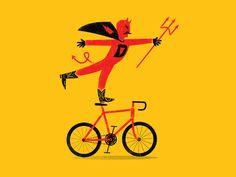 Daredevil by James Olstein