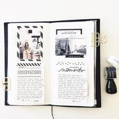 Memory Journal, Photo Journal, Journal Layout, Travel Journal Scrapbook, Travel Journals, Journal Aesthetic, Creative Journal, Bullet Journal Inspiration, Smash Book