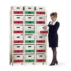 Mini-Warehouse Shelves $128