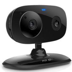 Motorola Wi-Fi HD Home Monitor Camera
