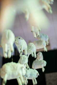 01u51 en al 1001 schapen zien passeren