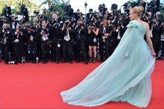 Diane Kruger at the 2012 Cannes Film Festival. Check your listings for Cinémoi's coverage. http://www.CinemoiUS.com/schedule.html