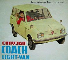 Aichi Cony360