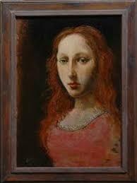 vladimír sychra malíř - Hledat Googlem Mona Lisa, Artwork, Painting, Atelier, Work Of Art, Auguste Rodin Artwork, Painting Art, Artworks, Paintings