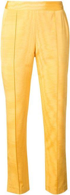 Rosie Assoulin Oboe trousers