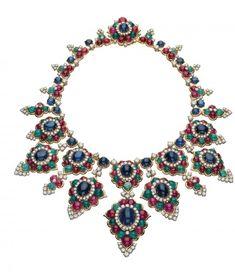 Necklace, 1967-1968, Bulgari