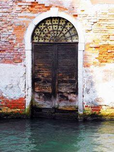 porta sul canale