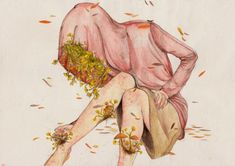 Illustrations by Peony Yip