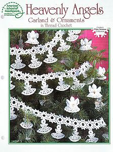 Angels-Garland-Ornaments-Thread-Crochet-ASN-White-Christmas-Collectio