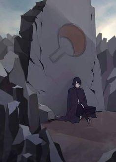 Uchiha sasuke/ anime naruto
