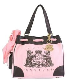 af593220b3 84 Best Juicy Couture Bags & Purses images in 2013 | Couture purses ...