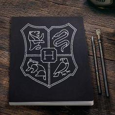 Hogwarts Notebook