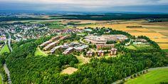Pobočka Jehovových svedkov pre strednú Európu vSelterse, Nemecko