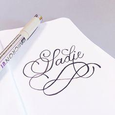 """Sadie"" by David Schwen"