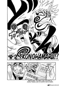 Naruto Ch.2 Page 2 - Mangago