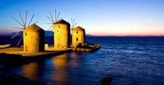 Sakız Adası hakkında bilgiler